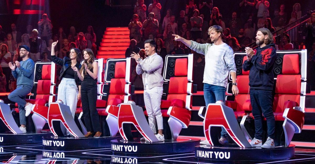"""""""The Voice of Germany"""": Zehn Talente aus den vergangenen Staffeln kommen zurück"""