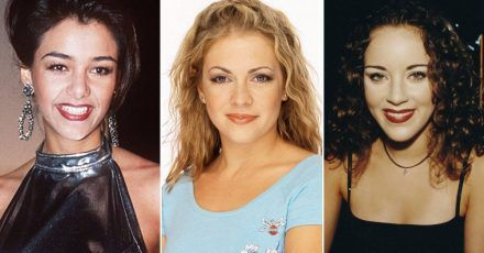 Die heißesten Girls der 90er – und so sehen sie heute aus (1)