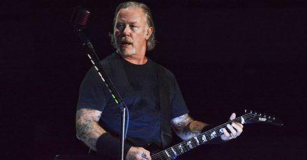 Metallica arbeiten an neuem Album?