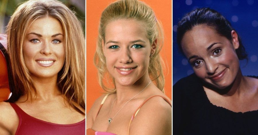Die heißesten Girls der 90er – und so sehen sie heute aus (2)