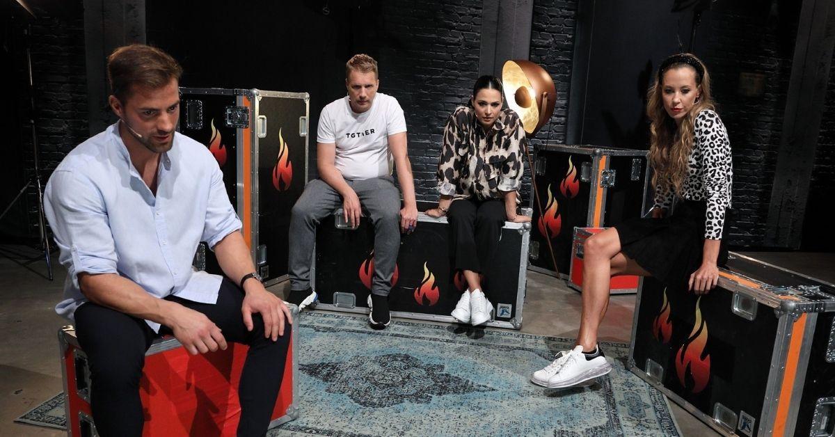 """""""Grill den Henssler"""": Alle schwärmen von Tobi Wegener"""