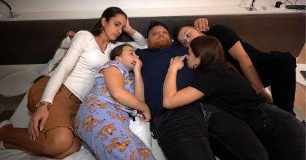 Menowin Fröhlich: Seine Kinder sollen ihn nicht im Gefängnis besuchen