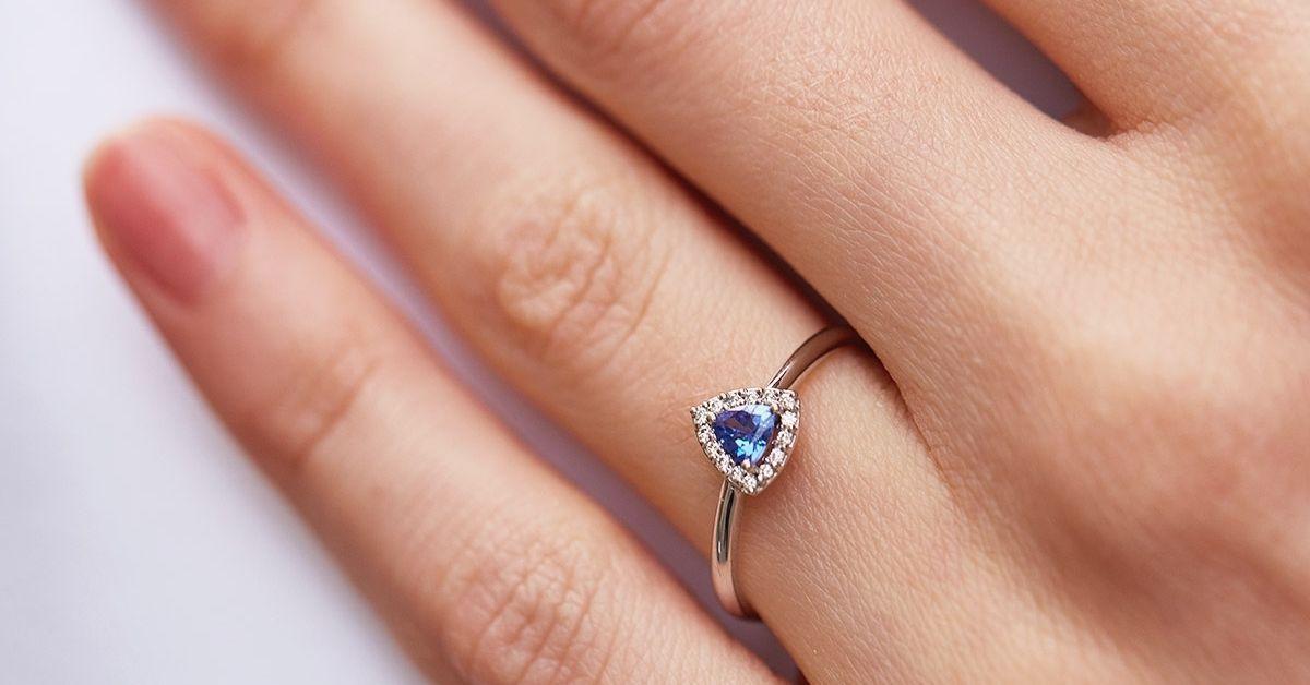 Was ist ein Ring des Versprechens?
