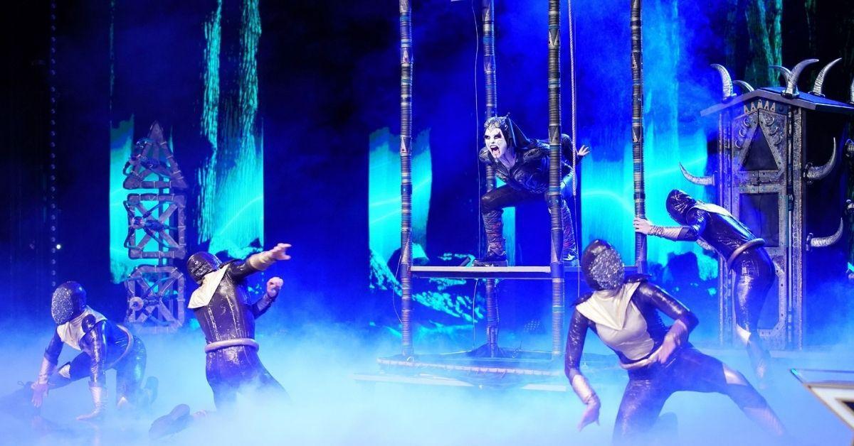 """Supertalent"": Magus Utopia sind Wiederholungstäter"