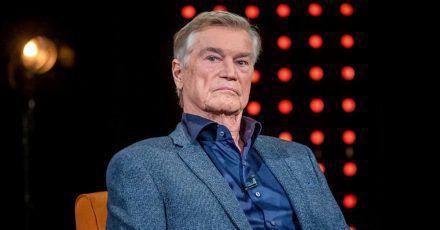 Jochen Busse (fast 80) will sich zum 4. Mal scheiden lassen