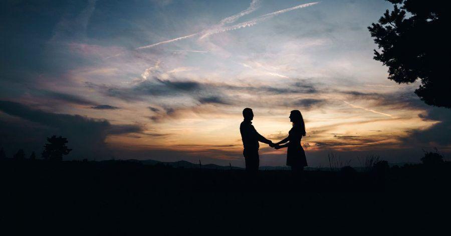 4 Paare, die nicht (ganz) mit, aber auch nicht ohne einander können