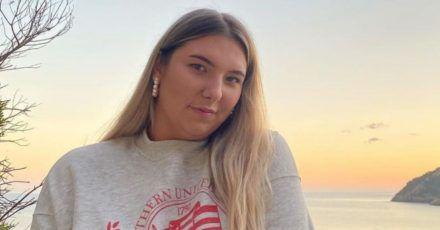 Danni Büchners Tochter Joelina Karabas startet als Influencerin durch
