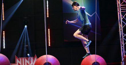 """""""Ninja Warrior Germany"""": Das sind die Top-Athleten der letzten Vorrunde"""