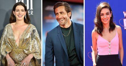Sexy-Time: Diese Hollywood-Stars können am längsten!
