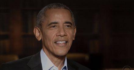 Obama will von diesem Rapper gespielt werden