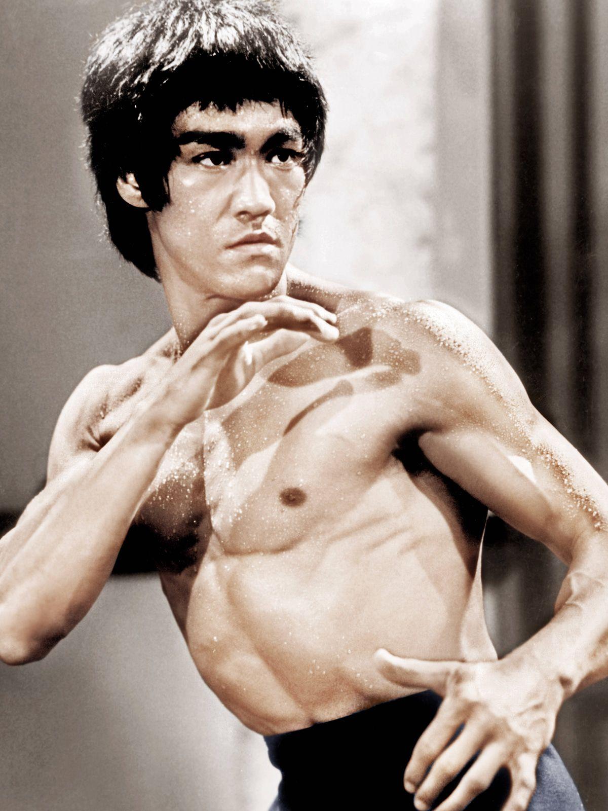 Kampfkünstler, Philosoph, Popikone: Bruce Lee wäre jetzt 80
