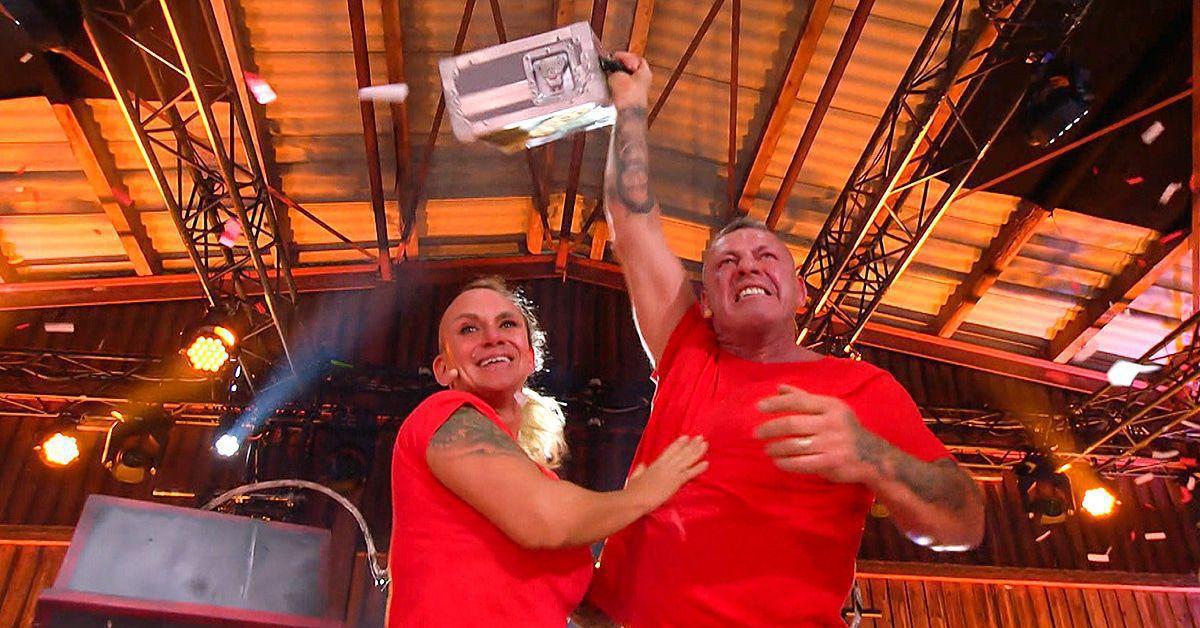 Caro und Andreas Robens: So (schick) sehen Sieger aus - das Interview!