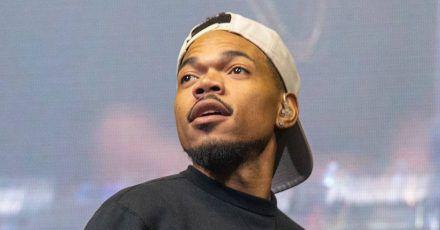 US-Superstar Chance The Rapper: Der Papa war dagegen!