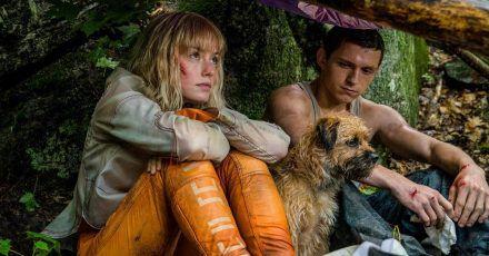 "Tom Holland in ""Chaos Walking"": Sci-Fi-Thriller der anderen Art"