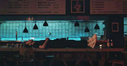 Clueso verarbeitet Liebeskummer in neuem Video