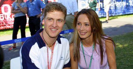 Liebescomeback bei Ralf und Cora Schumacher?