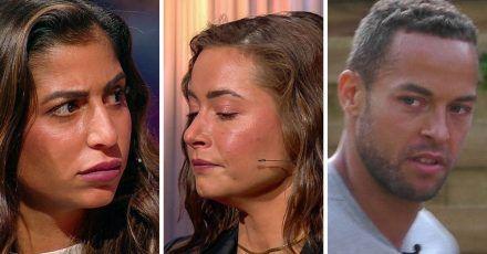 Eva Benetatou erklärt: Jenny hat sich entschuldigt, Andrej nicht!