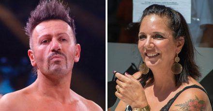 """Daniela Büchner verliebt in """"Mr. Penisvergrößerung"""" Ennesto Monté"""