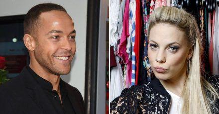 Andrej Mangold zeigt sich mit neuer Frau: Was geht da mit LaFee?