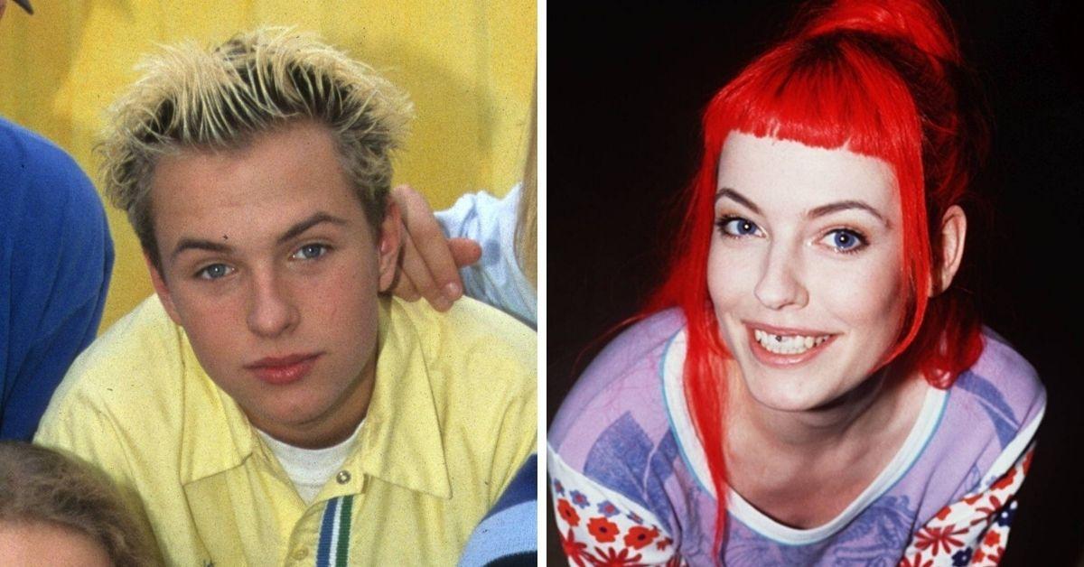 Die vergessenen Promi-Paare der 90er - Teil 1