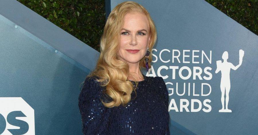 """Nicole Kidman will unbedingt """"Big Little Lies"""" weiterdrehen"""