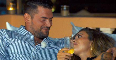 """""""Bachelorette"""": Darum wird Ioannis von den Zuschauern geliebt"""