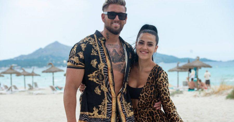 Elena Miras & Mike Heiter: die Schlammschlacht geht weiter!