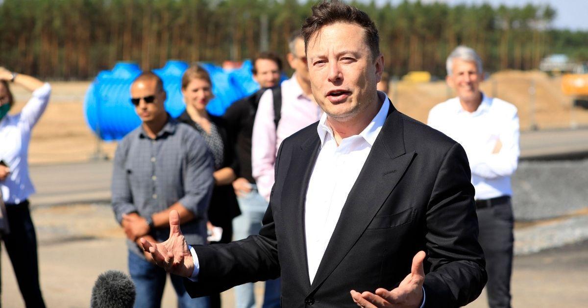 Elon Musks Tequila: Wie aus einer Schnaps-Idee bitterer Ernst wird...