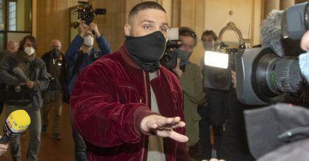 Rapper Fler: Acht Anklagen - Bushido als Zeuge