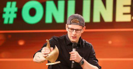 """Varion: Wer ist der """"Goldene Henne""""-Gewinner und YouTuber?"""