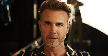 """Gary Barlow mit neuem Album: """"Diese Seite kennt noch keiner von mir"""""""