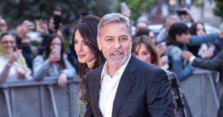 George Clooney: So sparsam lebt der Multimillionär wirklich!