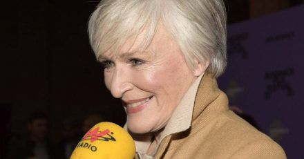 "Hollywood-Ikone Glenn Close stößt zu stargespickten Drama ""Swan Song"""