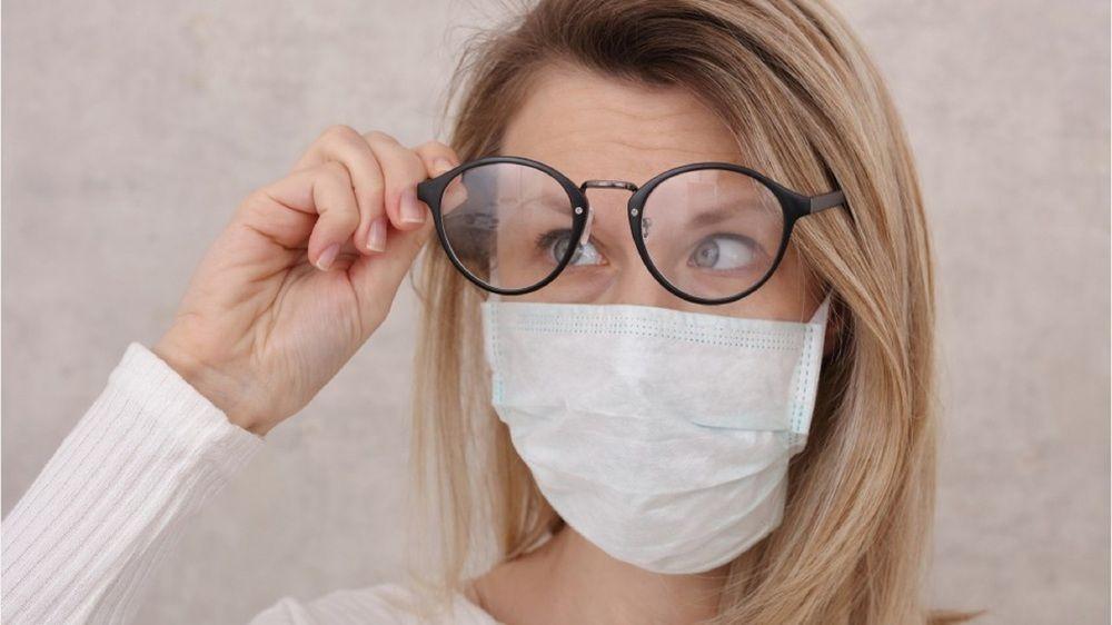 Tipps Gegen Beschlagene Brille