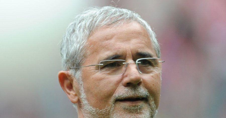 Gerd Müller wird 75.