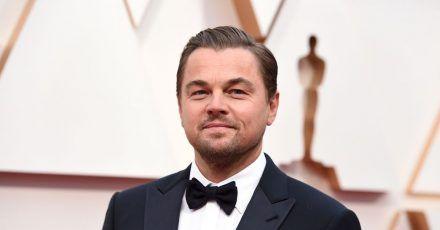 Leonardo DiCaprio wird 46 - und bleibt weiter gut im Geschäft.