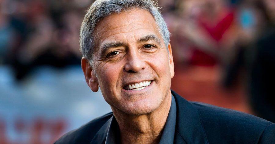 George Clooney steht eine weitere Auszeichnung ins Haus.