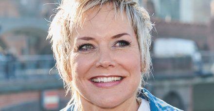 Inka Bause ist als  Moderatorin der RTL-Flirtshow «Bauer sucht Frau» bekannt.