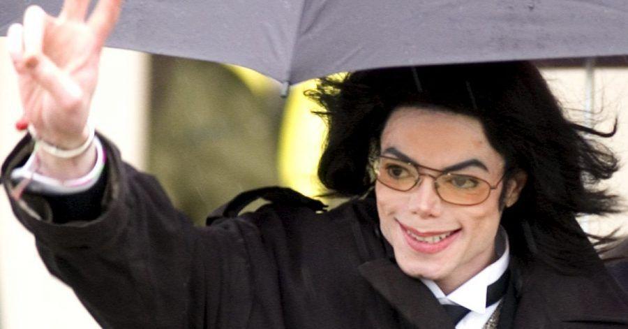 Michael Jackson ist lauft Forbes ein toter Topverdiener.