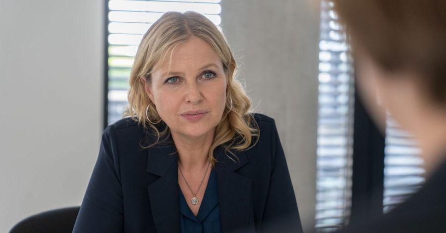 «Die Chefin» mit Katharina Böhm in der Hauptrolle hat sich gegen die Konkurrenz durchgesetzt.