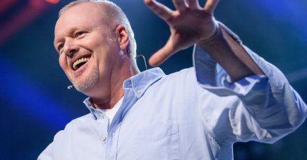 Entertainer Stefan Raab bringt eine neue Show an den Start.