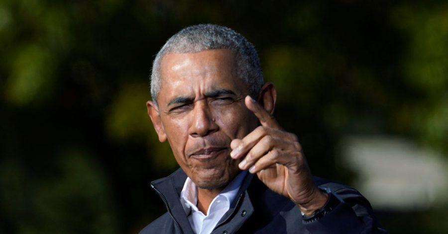 Musik spielt im Leben von Barack Obama eine wichtige Rolle.