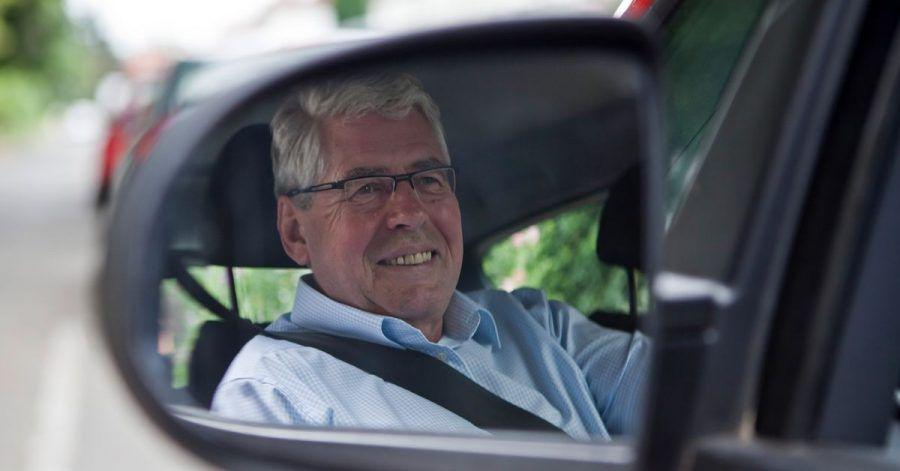 Viele Senioren wollen ein bequemes Auto mit hoher Sitzposition und gutem Rundumblick. Der ADAC hat 26 gut geeignete Modelle zusammengefasst.