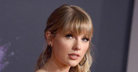 Taylor Swift erhält als «Songwriter des Jahres» einen Apple Music Award.