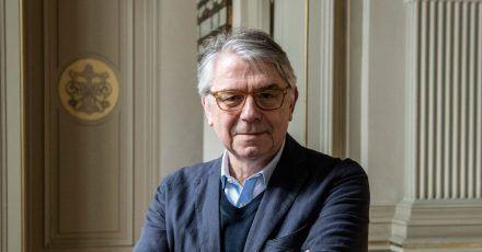 Ulrich Khuon ist noch bis 2023 Intendant des Deutschen Theaters in Berlin.