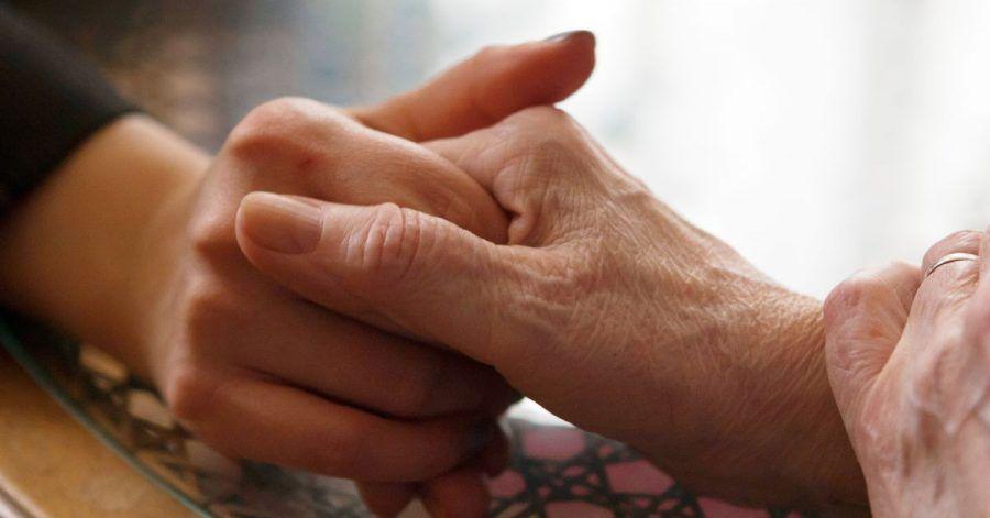 Zum Themendienst-Bericht vom 20. November 2020: Auch Erwachsene haben die Möglichkeit, sich adoptieren zu lassen.