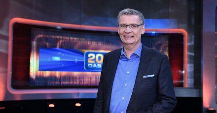 Günther Jauch tritt wieder beim ARD-Jahresquiz an.