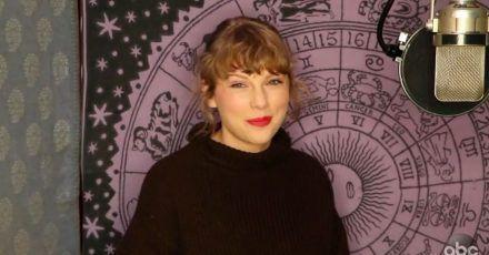 Taylor Swift, Gewinnerin bei den American Music Awards auch in diesem Jahr.