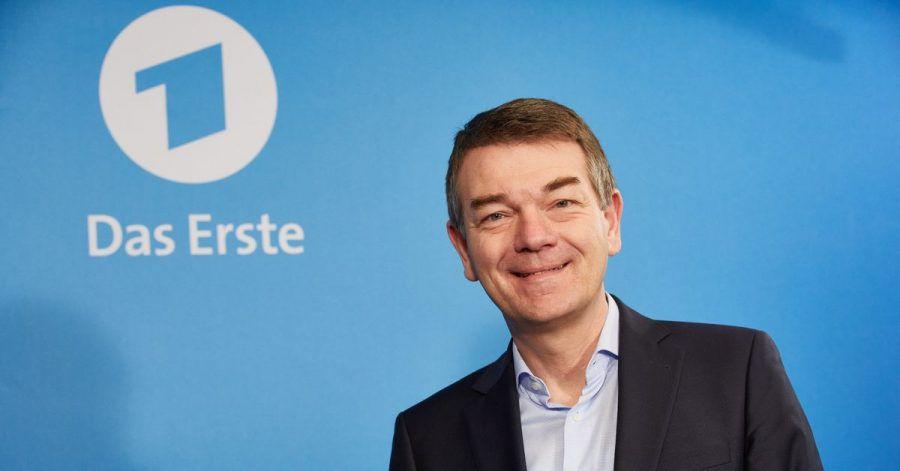 Jörg Schönenborn setzt beim «Tatort» auch weiterhin auf Experimente.