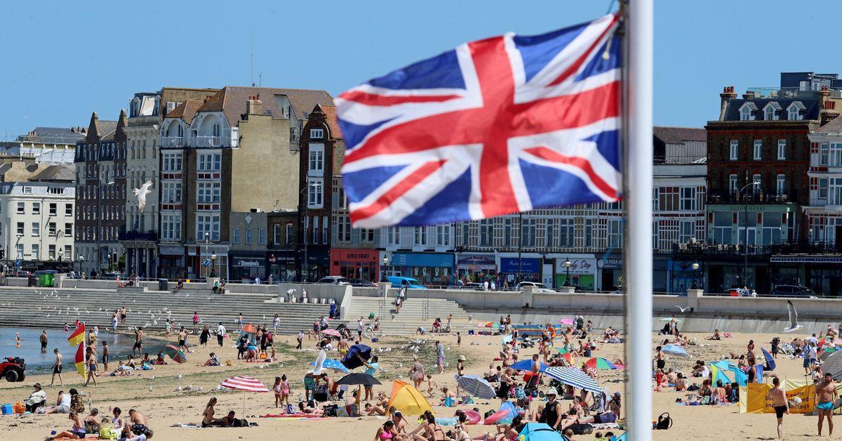 England kündigt kürzere Quarantäne für Einreisende an